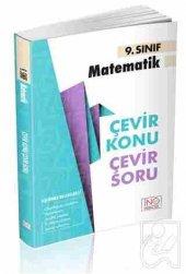 9. Sınıf Matematik Çevir Konu Çevir Soru