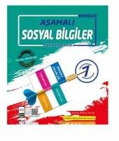 7. Sınıf Aşamalı Sosyal Bilgiler Soru Bankası Berkay Yayıncılık