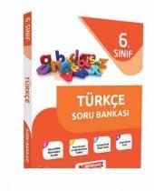 6. Sınıf Türkçe Soru Bankası Referans Yayınları