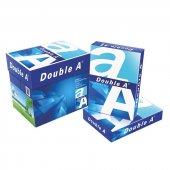 Double A A4 Fotokopi Kağıdı 80g 500lü 5 Paket