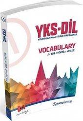 Yargı Yayınları Yks Dil Vocabulary For Yds...