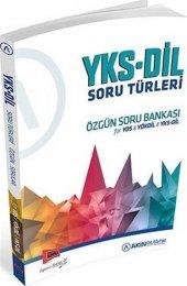 Yargı Yayınları Yks Dil Soru Türleri For Yds...