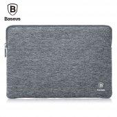 Baseus Laptop Çanta MacBook 15-inch Gri