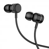 Baseus Encok Kablolu Kulaklık H04 Siyah