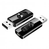 Baseus Obsidian X2 Mfı Lightning Micro U Disk 32g Siyah