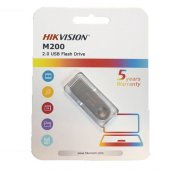 Hıkvısıon 32gb Metal Kasa Usb 2.0 Flash Disk Hs Us...