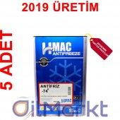 H-Mac Dondurma Dolapları İçin Antifriz -74 Derece 15 Kg Ü.T. 2019
