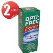 Opti Free Express 355 Ml Lens Solüsyonu 2 Adet