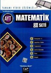 çap Yayınları Ayt Matematik Seti Tamamı Video...