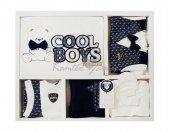 Miniworld Erkek Bebek Cool Boys Papyonlu 10 Lu Hastane Çıkışı