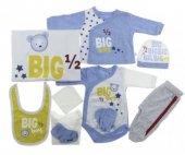 Caramell Erkek Bebek Big Boy 10 Lu Hastane Çıkışı 3661