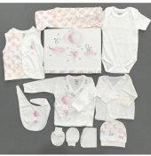 Miniworld Kız Bebek 10 Lu Hastane Çıkışı 14246