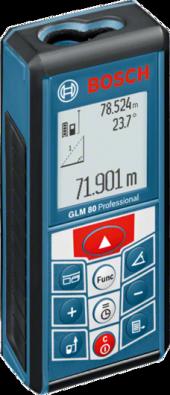 Bosch Glm 80 Ölçüm Cihazı