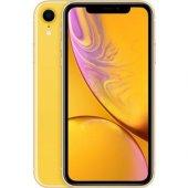 Apple İphone Xr 128 Gb Sarı Cep Telefonu (Apple Türkiye Garantili)