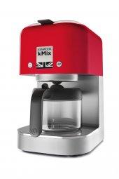 Kenwood Cox750 Rd Filtre Kahve Makinesi