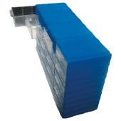 Akar ES 105 Plastik Çekmeceli Kutu (20'li Paket)-2
