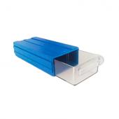 Akar ES 52 Plastik Çekmeceli Kutu (25'li Paket) 55x120x30mm
