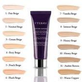 By Terry Sheer Expert Perfecting Fluid Foundation 8 Fondöten