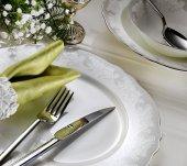 Aryıldız Ar 33020 Prestige Porselen Yemek Takımı 83 Parça