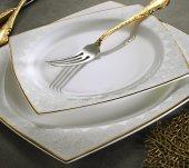 Aryıldız Ar 31020 Prestige Porselen Yemek Takımı 83 Parça