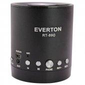 Everton RT-890BT USB-SD-FM-SW Bluetooth Radyo Müzik Kutusu