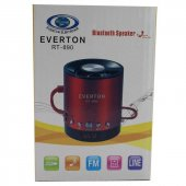 Everton RT-890BT USB-SD-FM-SW Bluetooth Radyo Müzik Kutusu  -3