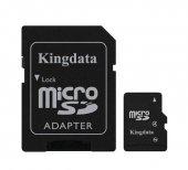 Kıngdata 16 Gb Micro Sd Hafıza Kartı -2