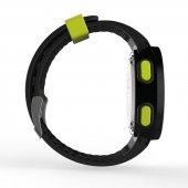 Su Geçirmez Dijital Kronometreli  Koşu Yüzme Spor Antrenman Saati-4