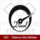 Dıesel Sticker Hediyeli Ürün Yıldırım Ticaret...