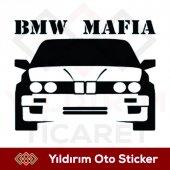 Bmw Mafıa Sticker Kampanyalı Fiyat