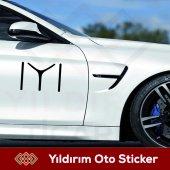 Kayı Oto Sticker Kampanyalı Fiyat