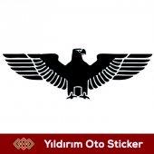 Kartal Sticker