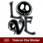 Love Aşk Sticker