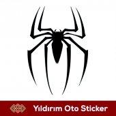 örümcek Adam Sticker Hediyeli Ürün
