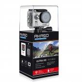 Akaso Ek7000 Wifi Aksiyon Kamera Su Geçirmez Full Hd 4k
