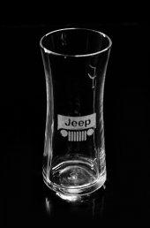 Jeep Logolu Rakı Bardağı Adet