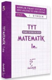 Karekök TYT Matematik 1. Kitap Konu Anlatımı ve Çözümü