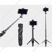 Aksiyon Kamera Uyumlu Yunteng Vct 9928...