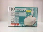 Floeolo Kompresörlü Nebulizatör Cihazı Buhar Makinası İlaç Tedavi İçin (Çocuk Yetişkin Maskeli)