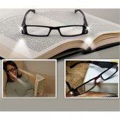 Led Işıklı Kitap Okuma Gözlüğü Led Işıklı Gözlük-2