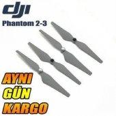 Djı Phantom 2 3 Pervane Takımı Kanat Takımı 4 Adet Drone Yedek Parça İrhanlar