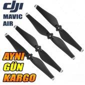 Djı Mavic Air Pervane Takımı Kanat Takımı 4 Adet Drone Yedek Parça irhanlar