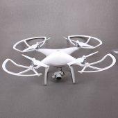 Djı Phantom 4 Pervane Koruyucu Kanat Korumalık 4 Adet Drone Yedek Parça