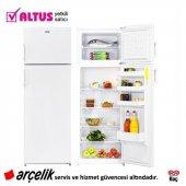 Altus Al 370 N A+ 465 Lt No Frost Buzdolabı Altus