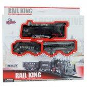 Rail King Mini Tren Seti-4