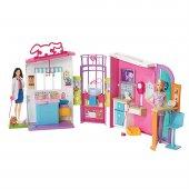 Barbie Veteriner Merkezi FBR36-2
