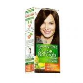 Garnier Color Naturals Saç Boyası 4 Kahve