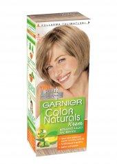 Color Naturals Saç Boyası 8 Koyu Sarı