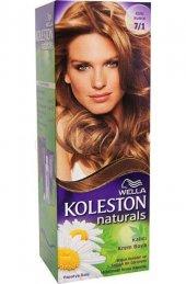 Koleston Naturals Kit 7.1 Küllü Kumral