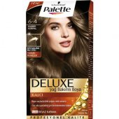 Palette Deluxe 6.4 Kaşmir Kumral